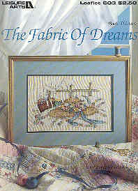 Image for The Fabric of Dreams Book Thirteen