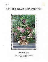 Image for Stained Glass Ornaments I