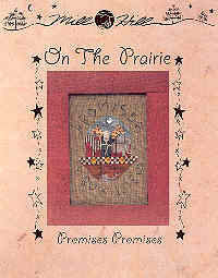 Image for On the Prairie Promises Promises