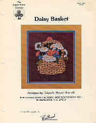 Image for Daisy Basket