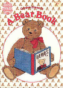 Image for Gordon Fraser's A Bear Book