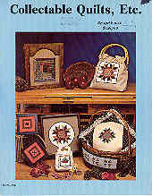 Image for Collectable Quilts, Etc. Book One