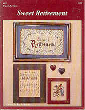Image for Sweet Retirement