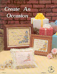 Image for Create An Occasion