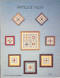 Image for Antique Tiles