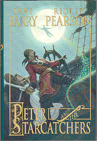 Image for Peter And The Starcatchers