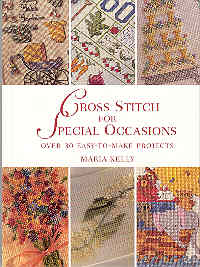 Image for Cross Stitch for Special Occasions: Over 30 Easy-To-Make Projects