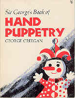 Image for Sir George's Book of Hand Puppetry
