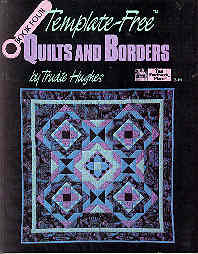 Image for Template-Free Quilts and Borders/Book 4