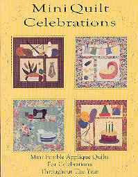 Image for Mini Quilt Celebrations