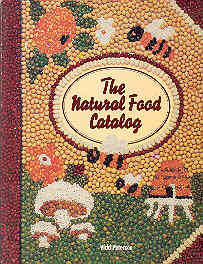 Image for The Natural Food Catalog