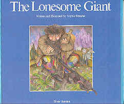 Image for The Lonesome Giant