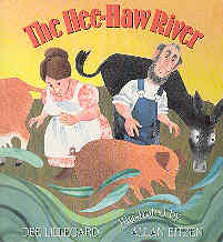 Image for The Hee-Haw River