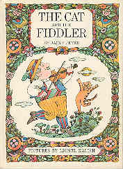 Image for The Cat and the Fiddler