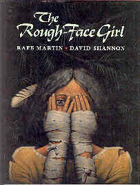 Image for The Rough-Face Girl