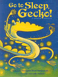 Image for Go To Sleep, Gecko!