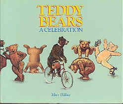 Image for Teddy Bears A Celebration