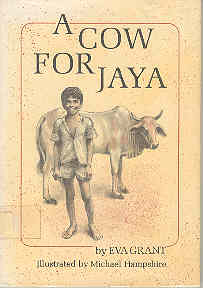 Image for A Cow for Jaya