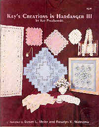 Image for Kay's Creations in Hardanger III