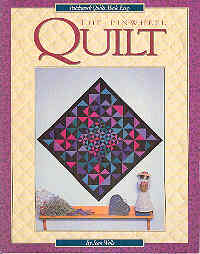 Image for The Pinwheel Quilt
