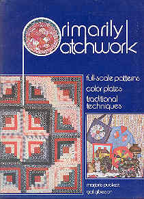 Image for Primarily Patchwork