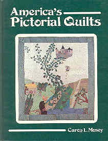 Image for Americas Pictorial Quilts