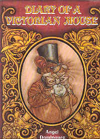 Image for Diary of a Victorian Mouse