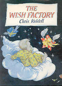 Image for The Wish Factory