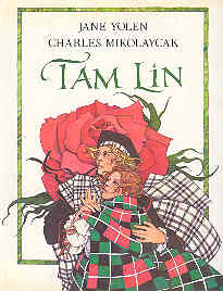 Image for Tam Lin: An Old Ballad