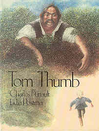 Image for Tom Thumb