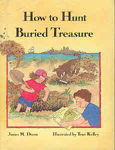 Image for How to Hunt Buried Treasure