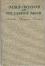 Image for Mrs Wiggs of the Cabbage Patch