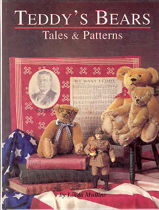 Image for Teddy's Bears Tales and Patterns
