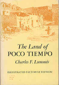 Image for The Land of Poco Tiempo