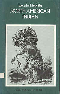 Image for Everyday Life of the North American Indian