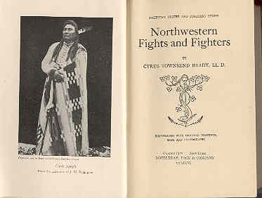 Image for Northwestern Fights and Fighters