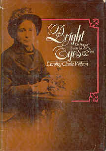 Image for Bright Eyes: The Story of Susette La Flesche, an Omaha Indian