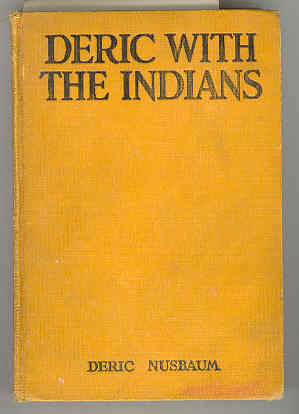 Image for Deric With The Indians