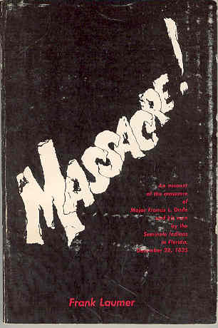 Image for Massacre