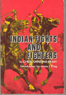 Image for Indian Fights and Fighters