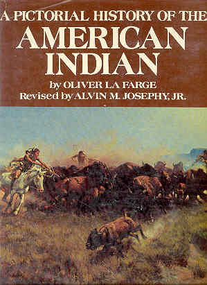 Image for Pictorial History of the American Indian