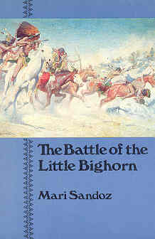 Image for Battle of Little Bighorn, The