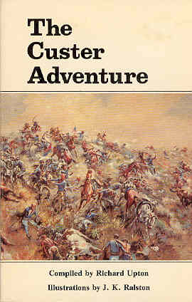 Image for The Custer Adventure