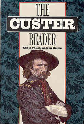 Image for The Custer Reader