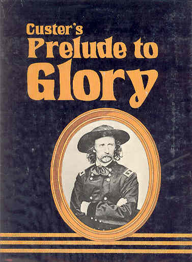 Image for Prelude to Glory