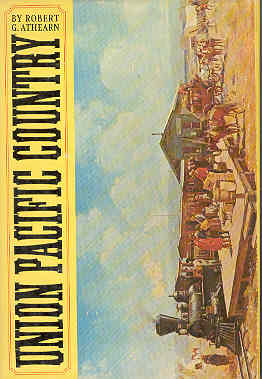 Image for Union Pacific Country