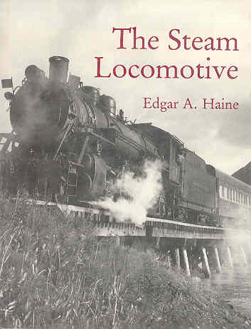 Image for The Steam Locomotive