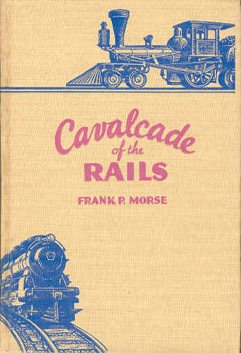 Image for Cavalcade of the Rails