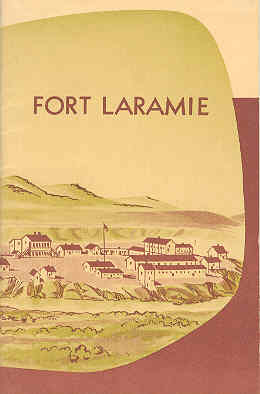 Image for Fort Laramie