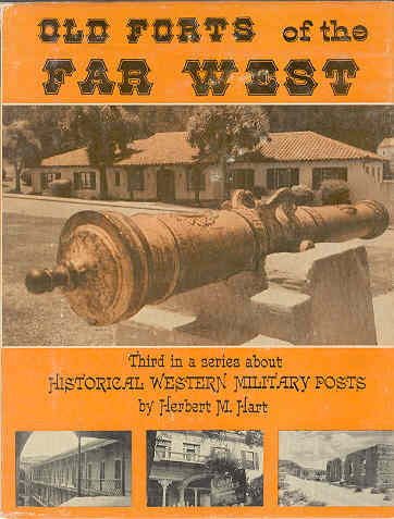 Image for Old Forts of the Far West